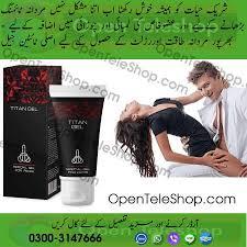 titan gel online order in mingora 03113147666 openteleshop