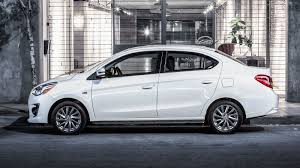 mitsubishi mirage hatchback like a g6 except not mitsubishi mirage g4 bows in new york