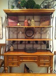 How To Decorate A Bakers Rack Lovable French Country Bakers Rack 25 Best Bakers Rack Decorating