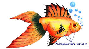 color pencil lesson 2 from homeschoolarts com page 3