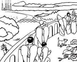 heaven coloring pages itgod me