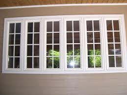 Bow Window Styles Exterior House Window Styles