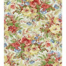 home decor fabric lauren ralph lauren coastal garden floral