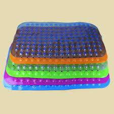 Rug Massage Hight Quality Dot Pattern Rug Massage Mat Non Slip Mat Bathroom