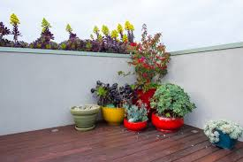 5 Tips To Style A 5 Tips To Style A Balcony Australian Residential Group