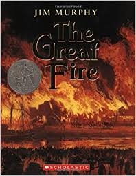 The Great Food Exposition River by The Great Fire Jim Murphy 9780439203074 Amazon Com Books