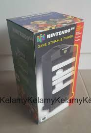 n64 price guide how do you store you n64 games nintendo