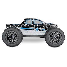 electric 4x4 tekno rc mt410 1 10 electric 4 4 monster truck kit video rc