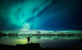 best place to watch the northern lights in canada flowy where to see the northern lights f98 on stylish selection with