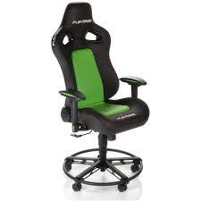 Ps4 Gaming Chairs Playseat L33t Gaming Chair Green Glt 00146 B U0026h Photo Video
