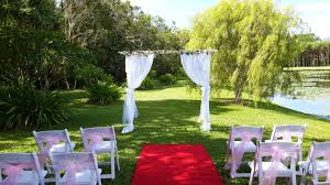 wedding arches cairns vintage garden package cairns wedding arches cairns wedding