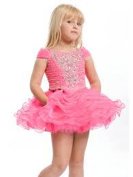 cap sleeves ruched crystal tiered straps lovely flattering water