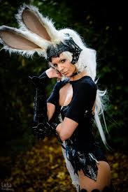 fran cosplay final fantasy xii by luka deedo on deviantart