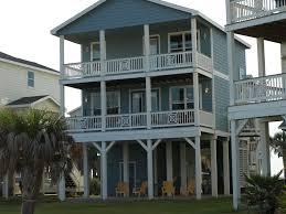 las brisas texas coast beach house