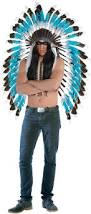 teenage halloween costumes party city create your own men u0027s native american costume accessories party city