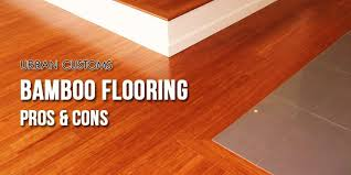 Laminate Flooring Pros And Cons Bamboo Flooring Pros Cons Advantages Disadvantages