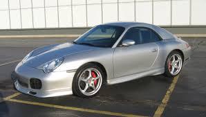 Porsche 911 Hardtop Convertible - 911 and gallardo 2002 cartype