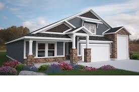 Modern House In Country Home Design Quick Move In Country Cove Modern Nilson Homes For