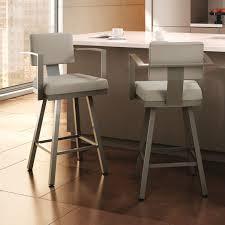 bar stools hillsdale alaina swivel bar stool raw stools with