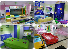 Car Bed For Girls by Thomas Kid Catron Car Bed With Double Bed For Two Kids K3 Buy