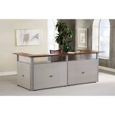 reception desks for sale free shipping