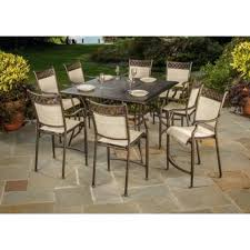 Teak Outdoor Dining Table And Chairs Outdoor Dining Table And Chairs S Outdoor Rattan Dining Furniture