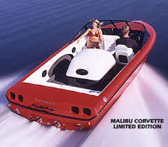 2008 malibu corvette boat for sale corvette z06 512 hp boat option boatingabc com