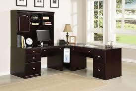 Modern Desk Hutch Espresso Finish Cape Modern Desk W Options By Acme