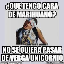 Memes De Marihuanos - meme personalizado 眇que tengo cara de marihuano no se quiera