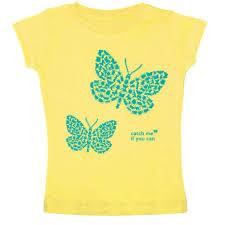 bugs u0026 butterflies baby kids t shirt free to be kids