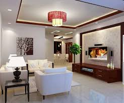 minimalist home decorating ideas with cool interior themes ruchi astounding design of the living room areas wit white wall and white sofa added with brown