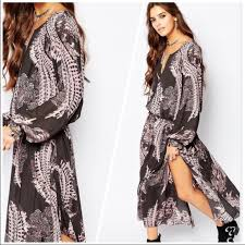 58 off free people dresses u0026 skirts free people out of the