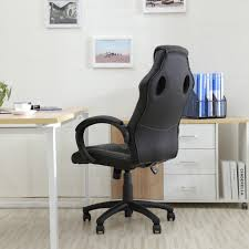 race car desk chair used home office furniture eyyc17 com