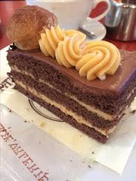 black forest gateau from patisserie valerie cake pinterest