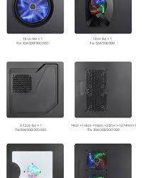 Case For Home Theater Pc by Oem Wholesale Aluminum Atx Desktop Full Tower Gaming Computer