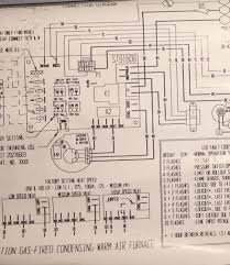 nordyne thermostat wiring diagram 903992 nordyne discover your