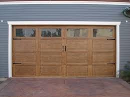 garage door design home decor gallery