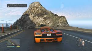 Gta 5 Koenigsegg Vs Zonda Youtube