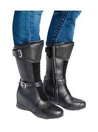 womens boots rocket joe rocket heartbreaker s boots revzilla