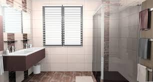 carrelage noir brillant salle de bain indogate com decoration papier peint pour cuisine