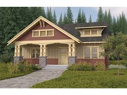 Bungalow Craftsman House Plans Eplans Craftsman House Plan Bungalow Craftsman Single Story Open