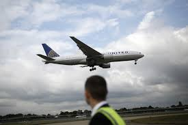 Flight Change Fee United by United Airlines Has New Economy Fare Transportation News
