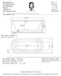 Bathtub P Trap Size Kohler Tub Drain Full Size Of Kohler Bancroft Whirlpool Tub