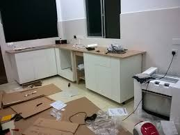 part 3 how we assembled and installed our ikea metod kitchen