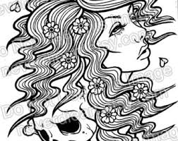 Unusual Design Ideas Pin Up Girl Coloring Book Up Coloring Book Pin Up Coloring Pages