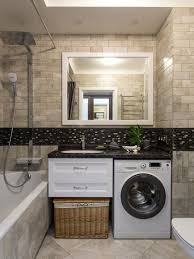 bathroom laundry ideas bathroom laundry room combo ideas houzz