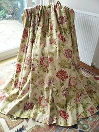Laura Ashley Baroque Raspberry Curtains Curtains Collection On Ebay
