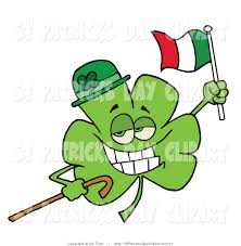green hat shamrock clipart explore pictures