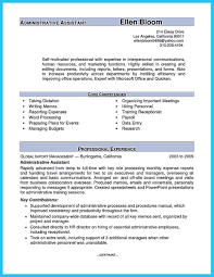 free resume objective sles for administrative assistant nice sle to make administrative assistant resume resume