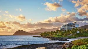 slate of resorts on hawaii heat up first half of year travel weekly